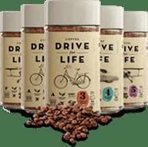 Кофе Drive Life