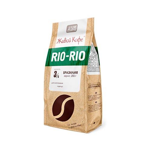 Кофе рио